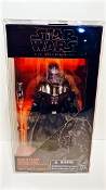 "Star Wars Black Series 6""  The Force Awakens  RED  (1 Protector)"