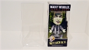 Wacky Wobbler Medium 2nd Wave Size  READ!    (1 Protector)