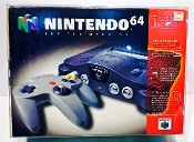 #6  N64 Basic (1 Protector)  Not for Funtastic!    Read Please!