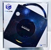 #8 Nintendo Gamecube Basic  (1 Protector)   Read Description!