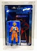 Star Wars 40th Celebration Luke X-Wing Protector  (1 Protector)
