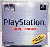 #17 PS1 Console Box Protector  (1 Protector)  Read Description!