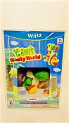 Yoshi's Wooly World Wii U Box Protectors   (2 pack)