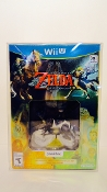 Zelda Twilight Princess HD Wii U Box Protector   (1 Protector)