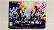 Fire Emblem Fates 3DS Box Protectors   (2 pack)