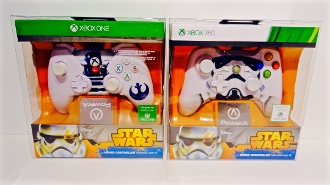 Xbox One / 360 Controller Box Protectors  (2 pack)