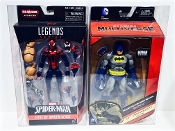 Marvel Legends / DC Multiverse  Check size!  (1 Protector)