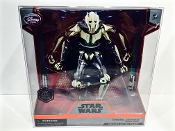 Disney Star Wars Elite GENERAL GRIEVOUS  (1 Protector)