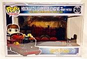 Funko Harry Potter Rides + New Ecto 1?  READ!    (1 Protector)