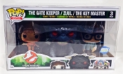 Funko Ghostbusters 3 Pack Protector  (1 Protector)