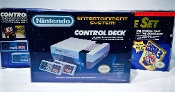 #1 NES Control Deck (1 Protector)  Read Description!