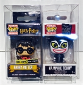 Funko Pocket Pop! Keychain Protector   READ!!  (1 Protector)