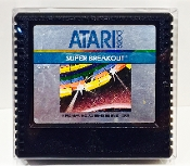 Atari 5200 Cartridge Protectors  (10 Pack)