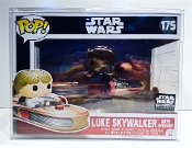 Funko Luke Skywalker With Speeder Protector   (1 Protector)