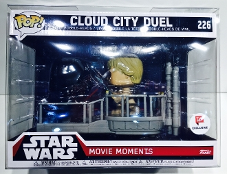 Funko Star Wars Movie Moments Protector PLEASE READ!   (1 Pack)