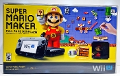 #19 Super Mario Maker Wii U Console Box Protector    (1 Pack)