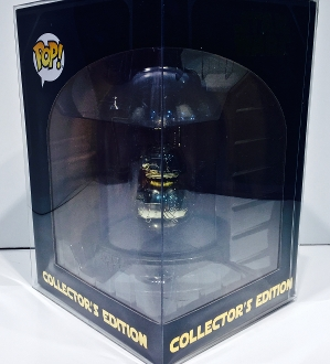 Funko Gold BB-8 Hot Topic Box Protector  (1 Protector)