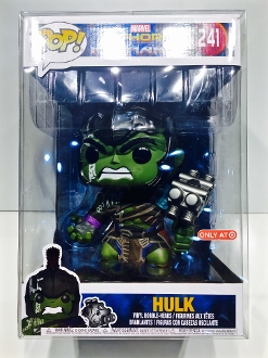 "1 Funko Pop! 10"" Protector (SHIPPING INCLUDED TO US IN PRICE)"