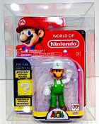 "World Of Nintendo 4"" Figure Protector   (1 Protector)"