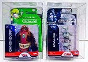 "World Of Nintendo 2 1/2"" Figure Protector   (1 Protector)"
