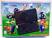 New Nintendo 3DS Black Friday Box Protector  (1 Protector)