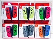 Switch Joy-Con Box Protector  (1 Protector)