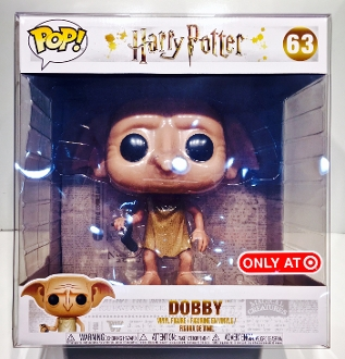 "1 Funko 10"" DOBBY + GREEN GOBLIN  Protector (SHIPPING INCLUDED)"
