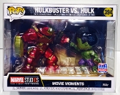 Funko Hulkbuster Vs Hulk Movie Moments Protector  (1 Protector)