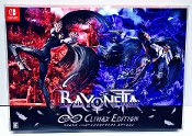 Bayonetta Switch Protector (Shipping to US included) (QTY 1)