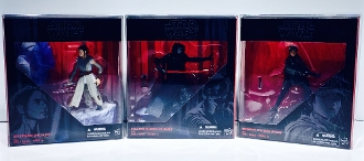Star Wars Black Series Kmart Exclusives Protector (1 Protector)
