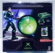 #36 XBOX OG SPECIAL EDITIONS HALO ETC ONLY! (1 Protector) READ!!
