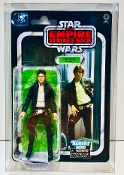 Star Wars (ESB SIZE) 40th Anniversary Protector (1 Protector)