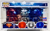Funko Superman Chrome 3 pack Box Protector (1 Protector)