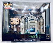 Funko TALLER Towns Box Protector Read Description! (1 Protector)