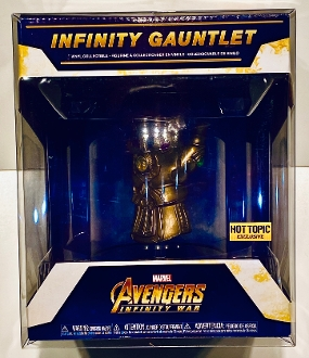 Funko Infinity Gauntlet Box Protector (1 Protector)